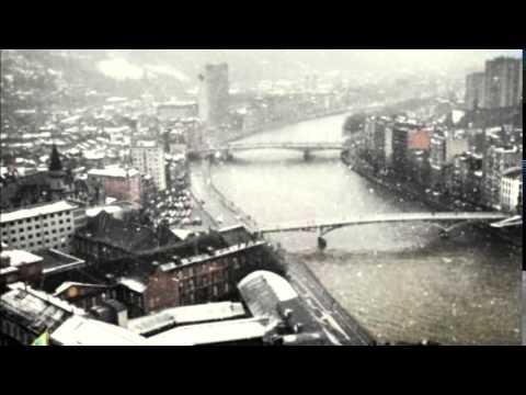 """Jacques Brel - """"Il neige sur Liège"""""""