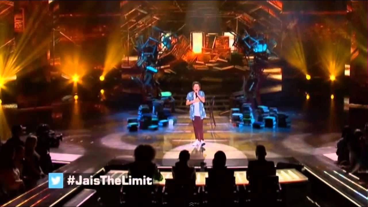 X Factor Australia YouTube News: August 2011