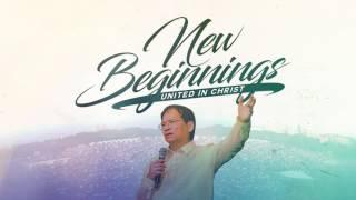 JIL 38 New Beginnings, United in Christ