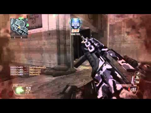 F0rTheW01f - Black Ops II Game Clip