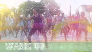 JAMAICA WE DEH (REHEARSAL #1)