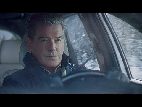 """""""The Perfect Getaway"""" (Extended) with Pierce Brosnan 
