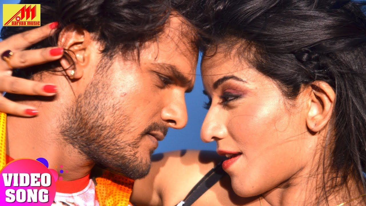 Khesari Lal Yadav और Monalisa का जबरदस्त हिट VIDEO SONG   Gori Sapna Mein  Bhojpuri Song