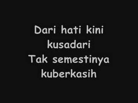 MASDO - Bunga Lyrics | Musixmatch