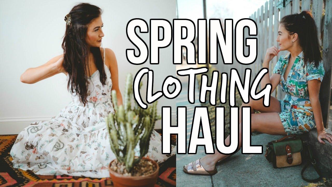 spring-clothing-haul-sarah-belle