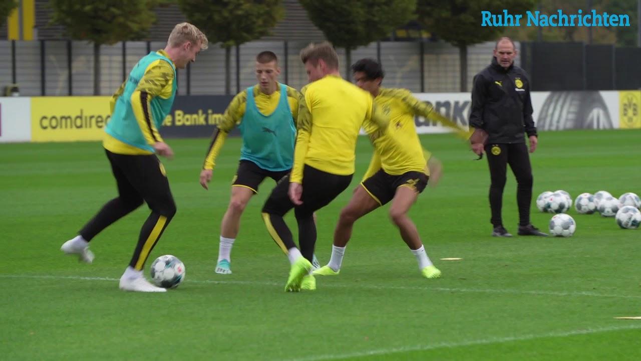 BVB-Training vom 25.09.2019