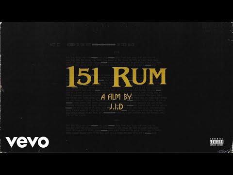 J.I.D - 151 Rum