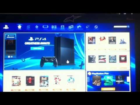 How To: Download Free Music On Your PS3
