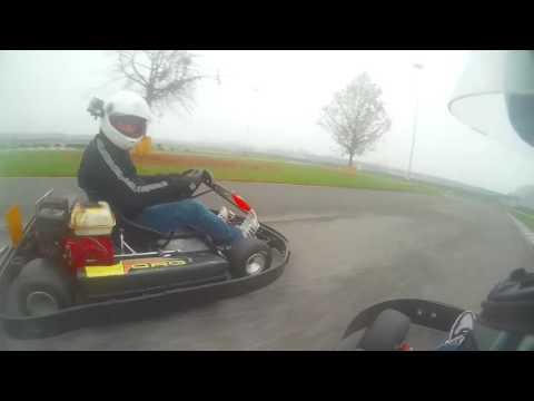 Curno - Kart 4T - 20/11/2016 - 2