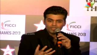 When Karan Johar Met Shahrukh For First Time