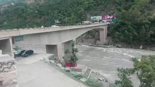 Travel to Azad Kashmir, Muazaffarabad
