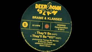 Brame & Klansee - They