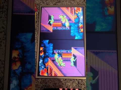 """arcade1up cocktail cabinet upgrade 24"""" screen 1000's of games from J M Arcades"""