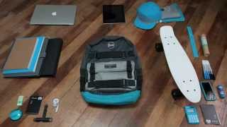 Introducing the Penny 'Pouch' Backpack 2014 Product HD
