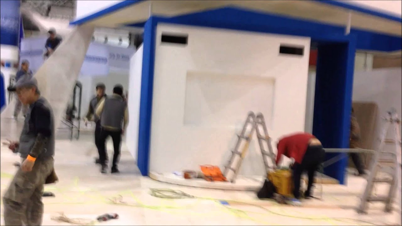 Exhibition Booth Contractor Hong Kong : Trade show displays exhibit construction manufacturer