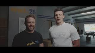 Est.28, Newry || Gym promo