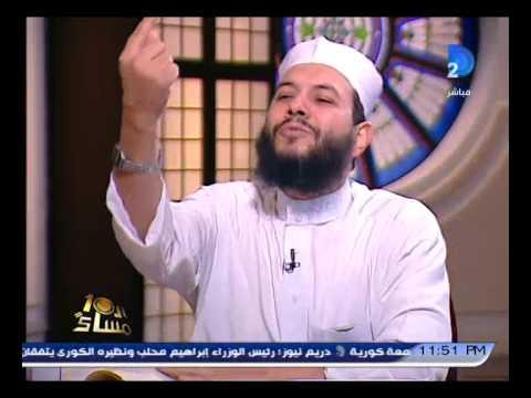لقاء ناري بين الدكتور محمود شعبان ووائل الإبراشي على قناة دريم ـ 23 ـ 11 ـ 2014