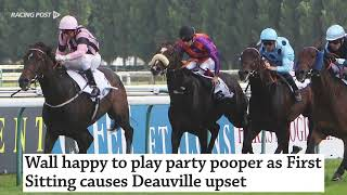 Deauville wrap and Arc latest