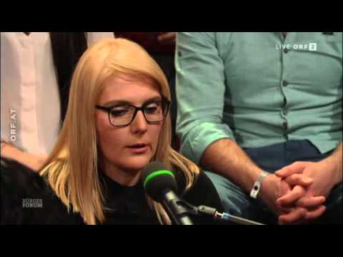 ORF | Bürgerforum: Flüchtlinge - kein Ende in Sicht? | Diskussion