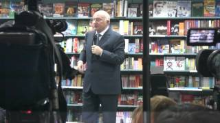 видео Книжный бизнес: от мала до велика