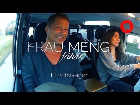 Frau Meng fährt... Til Schweiger (001) // Radio Hamburg