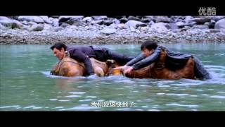 Skiptrace 2016 - New Official Trailer - Jackie Chan, Johnny Knoxville, Fan Bingbing