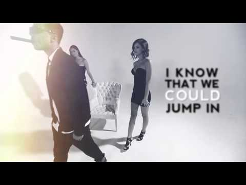 """Quincy """"Friends First"""" Ft. French Montana (Lyric Video)"""