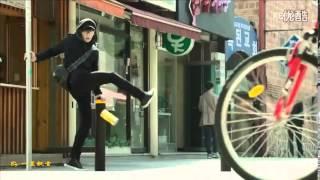 Смешной клип о драме Хилер