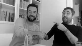 Private Joke Podcast TOP 5 - Filmes a Preto e Branco