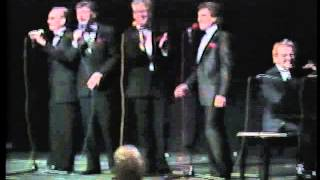 Hovie Lister & the Statesmen  1991 Grand Ole Gospel Reunion