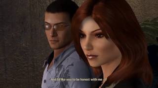 Alpha Protocol (Story) - Part 6: Endgame