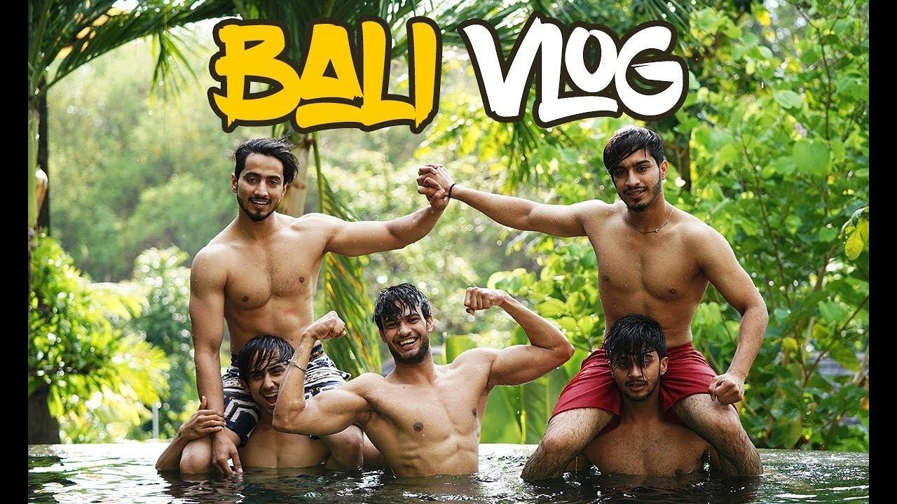 Bali Vlog   Travel Diaries   Team 07   Mr. Faisu   Adnaan   Hasnain   Saddu   Faiz