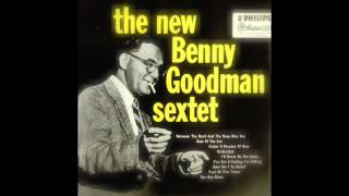 Benny Goodman - East Of The Sun (And West Of The Moon) Columbia Records 1952