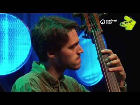 jazzahead! 2017 – Elliot Galvin Trio