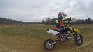 Enzo moto 2018