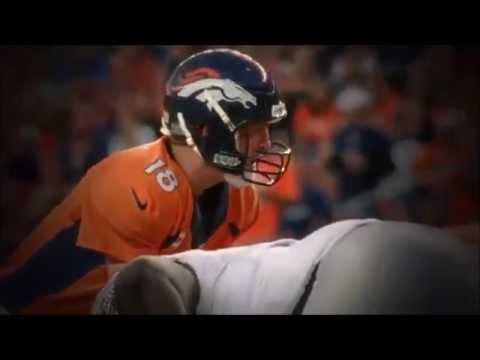 The Denver Broncos, They