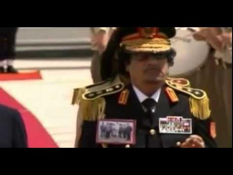 Libya update - the fall of Tripoli