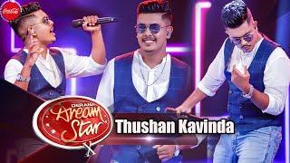 Thushan Kavinda | Ananthayata Yanawamai (අනන්තයට යනවාමයි) | Dream Star Season 10 Thumbnail