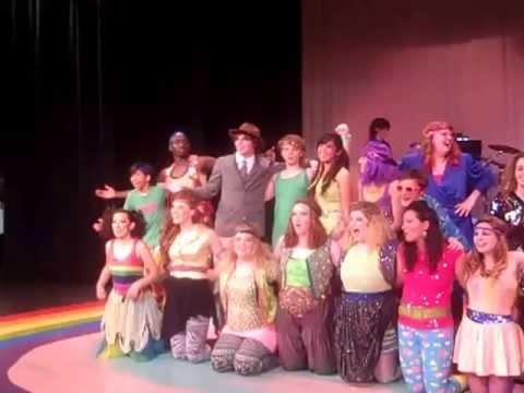 Xanadu - Alhambra High School Drama Club