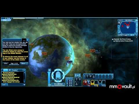 MMO Show #5 - Star Trek Online - MMOVault.pl