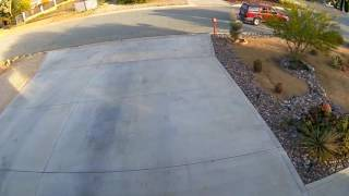 Thieves stealing cactus from my yard in Yucca Valley CA