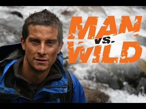 bear grylls survival