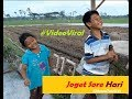 Joget Sore di Sawah #Viral Video