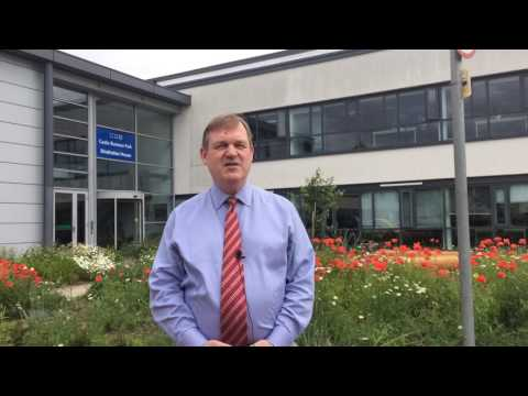 SEPA CEO Terry A'Hearn sets out proposals for the future regulation of fish farming in Scotland