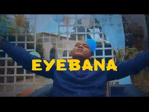 Download EYEBANA - HENRI PAPA MULAJA FEAT.JOEL LUSILAWO 《CLIP OFFICIEL》