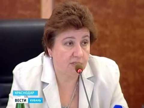 Вопросы трудоустройства молодых мам обсудили в Краснодаре