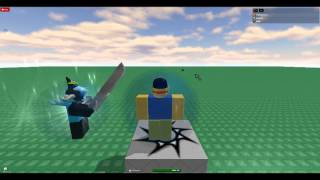 TBCGames's ROBLOX Video