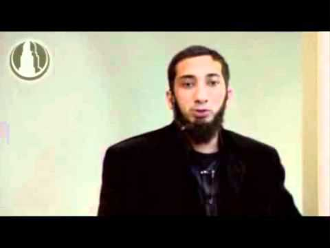 Tafseer of Surah 87 - A'laa - Nouman Ali Khan