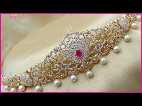 Latest Hip Belts Buy Online || Bridal Vaddanam Designs With Price