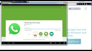 Gambar cover Download WhatsApp for PC – Installation and Use Online Process